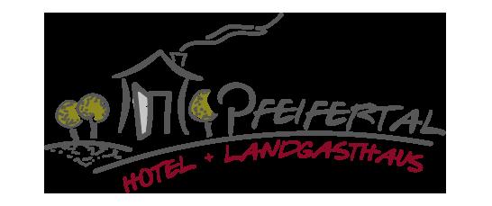 Hotel und Restaurant Pfeifertal